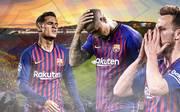Auf der Streichliste des FC Barcelona?