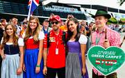 F1 Grand Prix of Austria - Final Practice