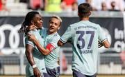 Renato Sanches glänzt beim Testspiel des FC Bayern gegen PSG