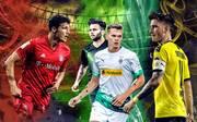 Bundesliga: So teuer sind die Trikots der Klubs