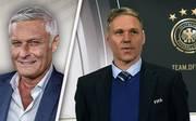 Armin Veh wendet sich gegen Marco van Bastens Idee, die Abseits-Regel abzuschaffen