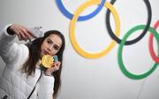 OLY-2018-PYEONGCHANG-MEDALS-BACKSTAGE