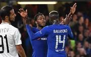 Borussia Dortmund offenbar mit Interesse an Tiemoue Bakayoko vom FC Chelsea