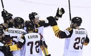 Das DEB-Team begeisterte bei der Eishockey-WM die deutschen Fans