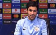 Manchester City: Pep Guardiolas Sperre Grund für Pleite? Das sagt Mikel Arteta
