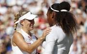 Mit dem Wimbledon-Sieg erfüllte sich Angelique Kerber einen Lebenstraum
