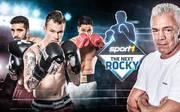 SPORT1: The Next Rocky - Folge 3 mit Graciano Rocchigiani