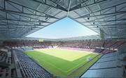 Bundesliga: SC Freiburg erhält Baugenehmigung für neues Stadion