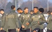 Benedikt Höwedes kehrt von seiner Leihe von Juve zum FC Schalke zurück