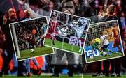 Die größten Fehlentscheidungen der Europapokal-Saison 2017/2018