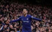 Eden Hazard steht vor einem Wechsel vom FC Chelsea zu Real Madrid