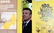 Tour de France 2019: Die besten Bilder der Frankreich-Rundfahrt