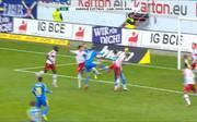 Energie Cottbus  - Carl Zeiss Jena (2:1): Highlights und Tore | 3. Liga