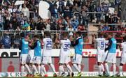 Der Karlsruher SC gewinnt im Kellerduell gegen Erfurt