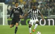Auf Instagram: Patrice Evra begrüßt Cristiano Ronaldo bei Juventus mit Video