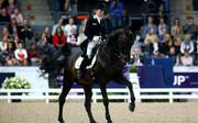 Day 4 - Gothenburg Horse Show 2019 - Longines FEI Jumping World Cup Final