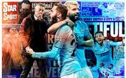 Pressestimmen Manchester United - Manchester City