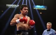 Manny Pacquiao wurde während seines WM-Kampfes ausgeraubt