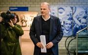 Jochen Schneider wurde am Dienstag vorgestellt