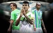 Streichkandidaten beim VfL Wolfsburg