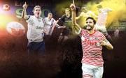 Die höchsten Siege in der 2. Bundesliga