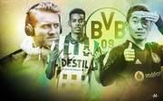 Die BVB-Leihspieler im Test