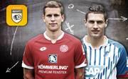 Internationale Verstärkungen beim Bundesliga Manager von SPORT1