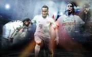 Renato Sanches FC Bayern München