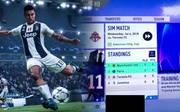 Erneut sind im Vorfeld zum Release Bilder im Netz aufgetaucht. So kursieren aktuell Screenshots mit Informationen zum Karrieremodus von FIFA 19 im Internet.