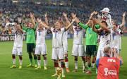 Bastian Schweinsteiger (M.) wurde mit Deutschland 2014 Weltmeister