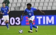 Italien, Spanien, U21-EM, Moise Kean