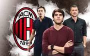 Verhelfen Kaka, Paolo Maldini und Leonardo dem AC Mailand zu altem Glanz?