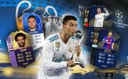 Die Könige Europas: Ronaldo, Messi und Co im Check