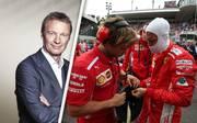 """Peter Kohl bezeichnet Vettels Manöver als """"einfach fahrlässig"""""""