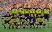 Die Startelf des BVB im Champions-League-Finale 1997 gegen Juventus