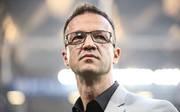 Eintracht Frankfurts Sportvorstand Fredi Bobic kritisiert Mesut Özil für die Art und Weise seines Rücktritts
