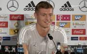 Toni Kroos sieht Streit um Özil als Einzelfall und weist Rassismusvorwurf zurück