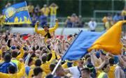 Lok Leipzig kassiert eine Strafe wegen Fehlverhalten ihrer Fans
