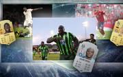 Klar, Schnelligkeit und Ballgefühl sind immens wichtig, wenn es um Fußball geht. Aber auch ein robuster Körper beziehungsweise starkes Auftreten kann oftmals dabei helfen, den Ball zu behaupten. SPORT1 präsentiert die zehn stärksten Spieler in FIFA 19
