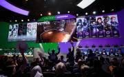 Die Overwatch League ist die erste weltweite eSports-Liga mit in Städten beheimateten Teams in Asien, Europa und Nordamerika