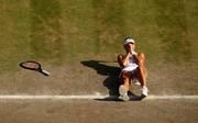 Angelique Kerber bezwang Serena Williams im Wimbledon-Finale