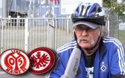 Die Verletzung von Mainz-Torwart Rene Adler macht Helm-Peter Sorgen gegen Eintracht Frankfurt