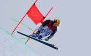 Alpine Skiing - Winter Olympics Day 1