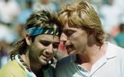 USA: US Open 1990