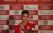 FC Bayern AUDI Summer Tour 2018 - Day 6