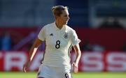 Lena Goeßling kehrt zurück in die Startelf der deutschen Nationalmannschaft