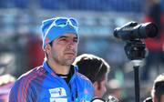 Ricco Groß trainierte drei Jahre lang die russichen Biathleten
