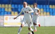 Women's U19 Germany v Women's U19 Israel - UEFA Women's Under19 Elite Round Der Halbfinaleinzug ist bereits sicher, nun will Sydney Lohmann und ihr Team den Gruppensieg