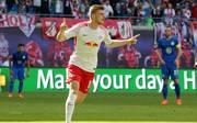 Timo Werner ist bei RB Leipzig für die Tore zuständig