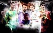 FC Barcelona, Marc-Andre ter Stegen, Real Madrid, Luka Modric